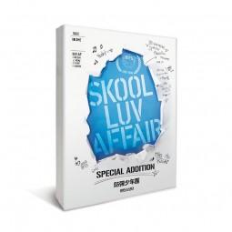 BTS - Skool Luv Affair...