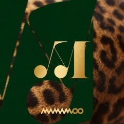 Mamamoo – TRAVEL - 10th...