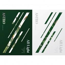 ASTRO - All Light - Album...
