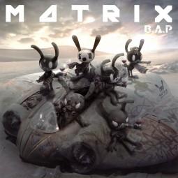 B.A.P. – Matrix – Mini album