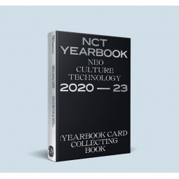 NCT - NCT YEARBOOK Card...