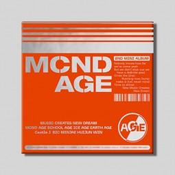 MCND - MCND AGE - 2ND MINI...