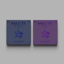 AB6IX – SALUTE - EP Album...