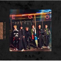 B.A.P. – EGO – Single album