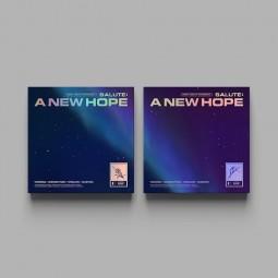 AB6IX - SALUTE : A NEW HOPE...