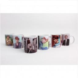 SEVENTEEN - Mug Cup AN ODE...