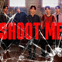 DAY6 - Shoot Me : Youth...