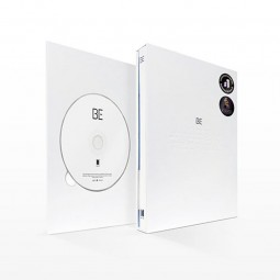 BTS - BE (Essential...