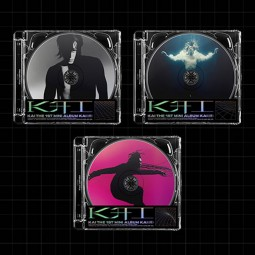 KAI - KAI (开) (Jewel Case...