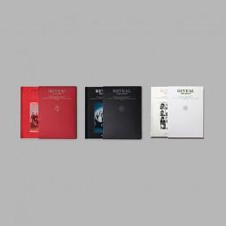 THE BOYZ - REVEAL - Album...