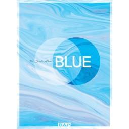 B.A.P. – BLUE – 7th mini album