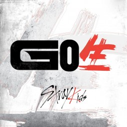Stray Kids - GO生 (Standard...