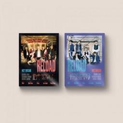 NCT DREAM - Reload - Album