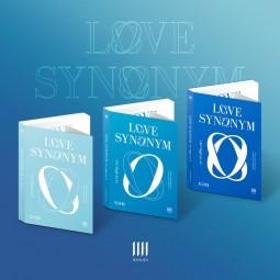 WONHO - Love Synonym 2 :...