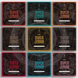 Super Junior - The...