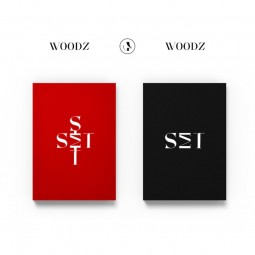 WOODZ - SET - SINGLE ALBUM...