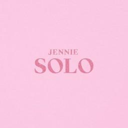 JENNIE - SOLO PHOTOBOOK