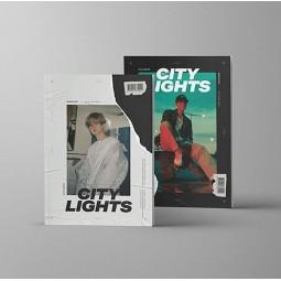 Baek Hyun - City Lights -...