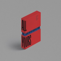 ASTRO - All Yours - 2nd Album