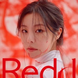 Whee In - Redd - Mini Album