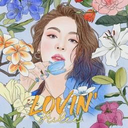 AILEE - LOVIN' - Mini Album