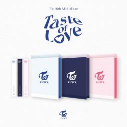 TWICE - Taste of Love -...