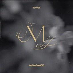 Mamamoo - WAW - Mini Album...
