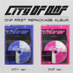 ONF - CITY OF ONF -...