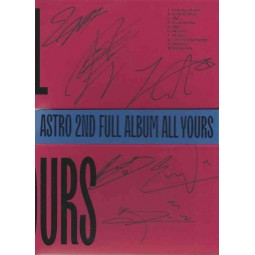 ASTRO - All Yours - 2nd...