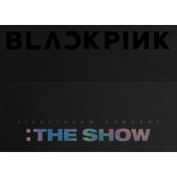 BLACKPINK - 2021 THE SHOW -...