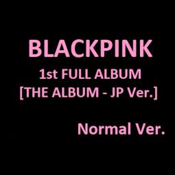 BLACKPINK - THE ALBUM - JP...