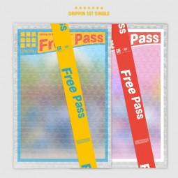 DRIPPIN - Free Pass - 1st...