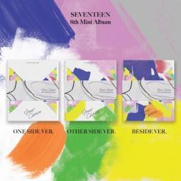 SEVENTEEN - Your Choice -...