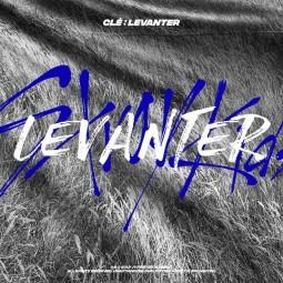 Stray Kids - Clé : LEVANTER...