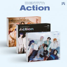 WEi - IDENTITY : Action -...