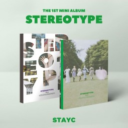 STAYC - STEREOTYPE - 1st...
