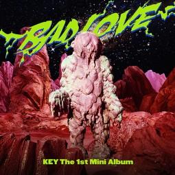 KEY - BAD LOVE (PhotoBook B...
