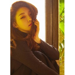 Chung Ha – Offset – the 2nd...