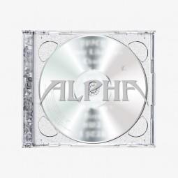 CL – ALPHA - Album