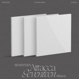 SEVENTEEN - Attacca - 9th...