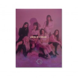 Everglow – The arrival of...