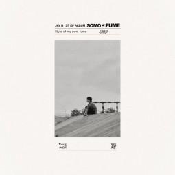 JAY B - somo:FUME - 1st EP...