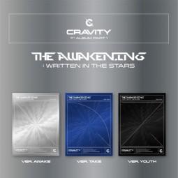 CRAVITY - The Awakening...