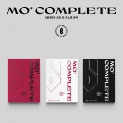 AB6IX - MO' COMPLETE - 2nd...