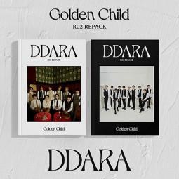 Golden Child - DDARA -...