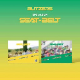 BLITZERS - SEAT-BELT - EP2