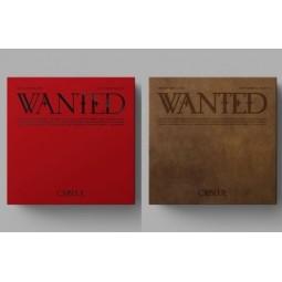 CNBLUE - WANTED - 9th Mini...
