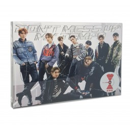 EXO – Don't mess up my...